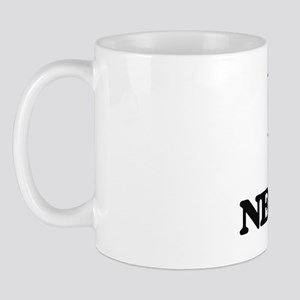 I Love Necklaces Mug