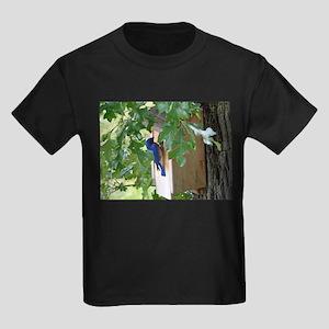 Birdbird at Birdhouse T-Shirt