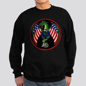 NRO Dragon Sweatshirt (dark)