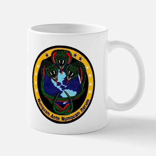 NRO Vipers Mug