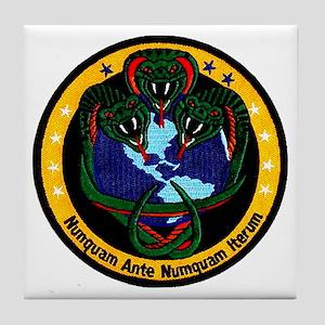 NRO Vipers Tile Coaster