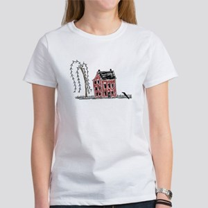 Colored House Women's T-Shirt