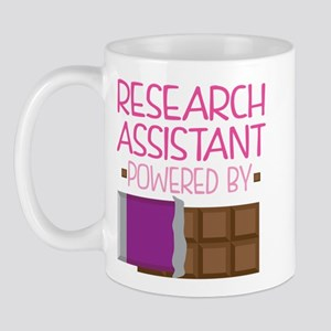 Research Assistant Mug