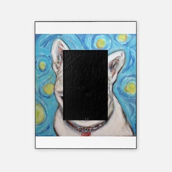 Unique French bulldog Picture Frame