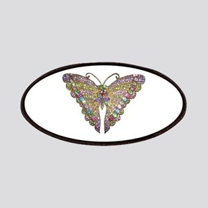 Colorful_butterfly Patch