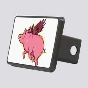 Flying Pig Hitch Cover