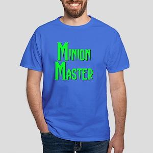 Minion Master Dark T-Shirt