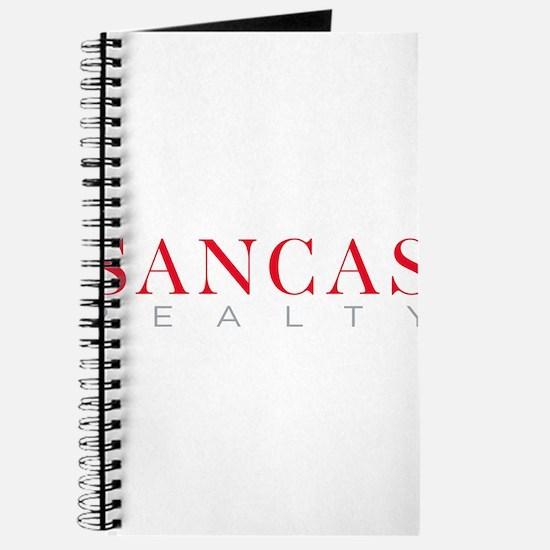 SANCAS Realty Logo Preferred Journal