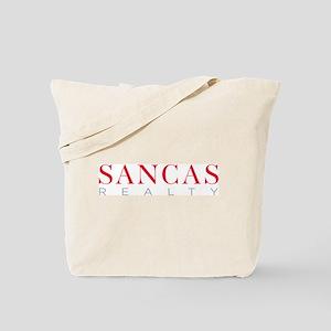 SANCAS Realty Logo Preferred Tote Bag