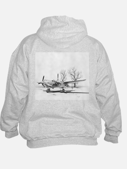 P-38 J Lightning Hoodie