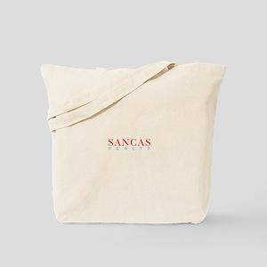 SANCAS Realty Preferred Logo Tote Bag