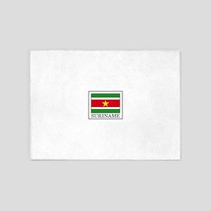 Suriname 5'x7'Area Rug