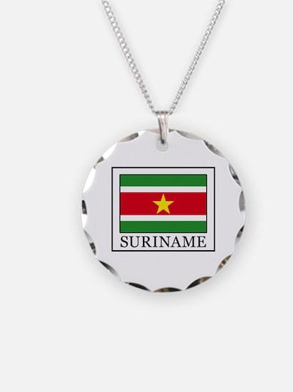 Suriname Necklace