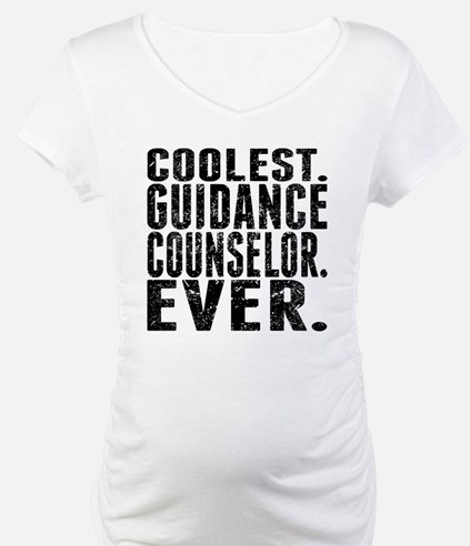 Coolest. Guidance Counselor. Ever. Shirt