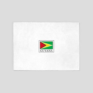Guyana 5'x7'Area Rug