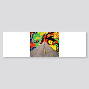 Camino Acid Sticker (Bumper)
