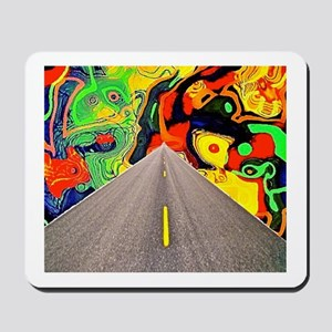 Camino Acid Mousepad