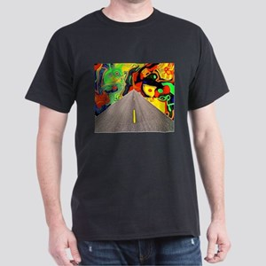 Camino Acid Dark T-Shirt
