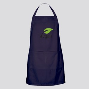 vegan Apron (dark)