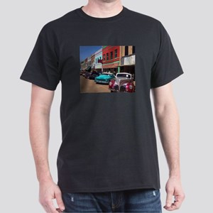 Antique Cars T-Shirt
