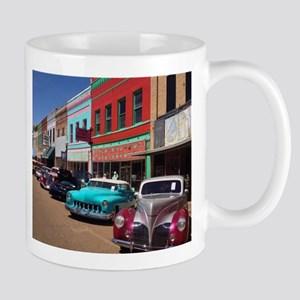Antique Cars Mugs