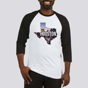 Houston, Texas Baseball Jersey