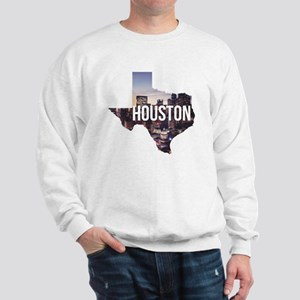 Houston, Texas Sweatshirt