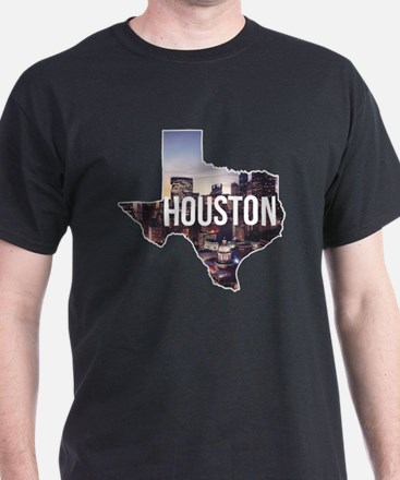 Houston, Texas T-Shirt