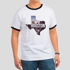 Houston, Texas Ringer T