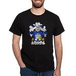 Espargosa Family Crest Dark T-Shirt