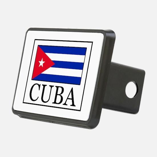 Cuba Hitch Cover