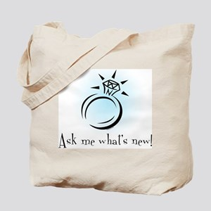 What's New? Tote Bag