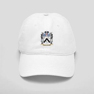 Guglielmo Coat of Arms - Family Crest Cap