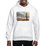Early Desert Hooded Sweatshirt