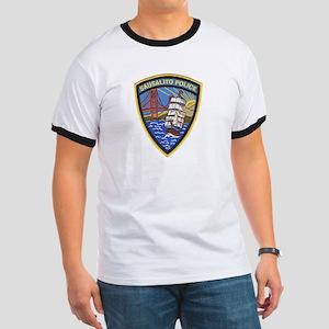 Sausalito Police Ringer T