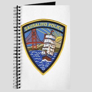 Sausalito Police Journal