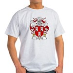 Cubelos Family Crest Light T-Shirt