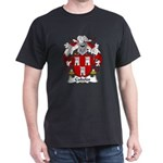 Cubelos Family Crest Dark T-Shirt