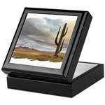 Early Desert Keepsake Box