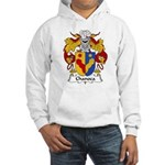 Chanoca Family Crest Hooded Sweatshirt