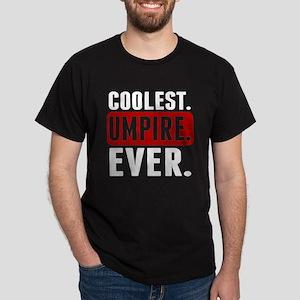 Coolest. Umpire. Ever. T-Shirt