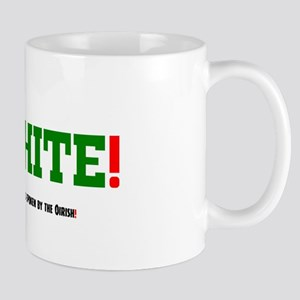 GOBSHITE - ENGlISH GRAMMAR AS SHE IS SPOKEN B Mugs
