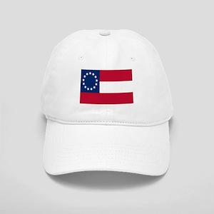 CSA First National Flag Cap