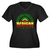 Black history Plus Size