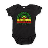 Black history month onesis Bodysuits