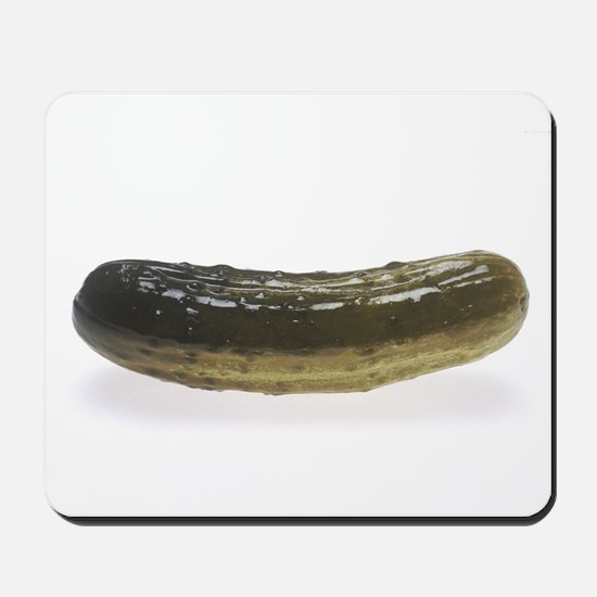 Dill Pickle Mousepad