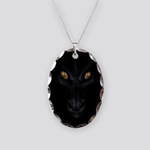 Dragon Lurking In The Dark Necklace
