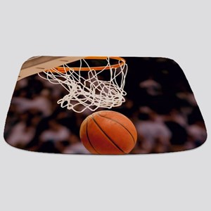 Basketball Scoring Bathmat
