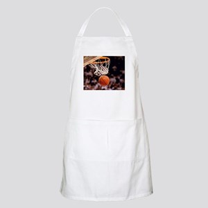 Basketball Scoring Apron