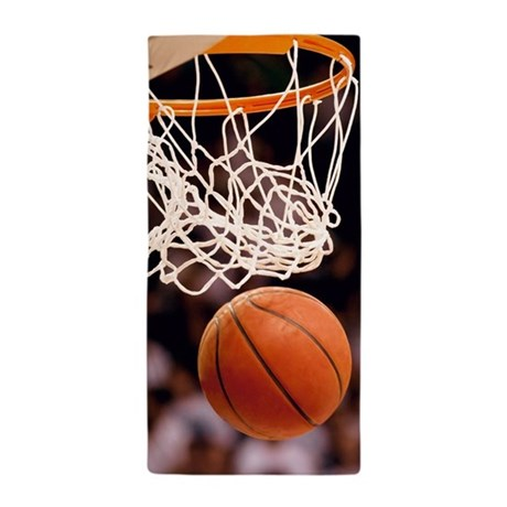 Basketball Bathroom Accessories Decor Cafepress